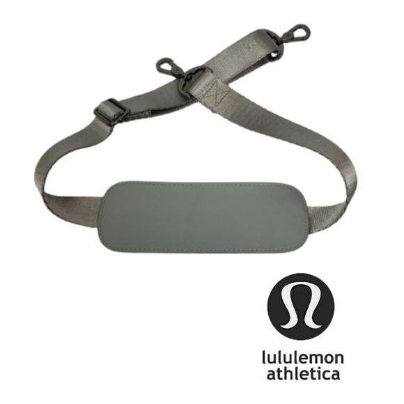 LULULEMON Adjustable Replacement Gym Bag Strap …